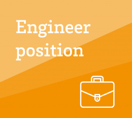 Engineer position: Development and maintenance of a software platform for brain MRI processing
