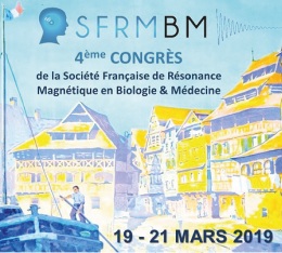 CALL FOR ABSTRACTS: 4th congress of the SFRMBM
