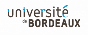 Logo université de Bordeaux